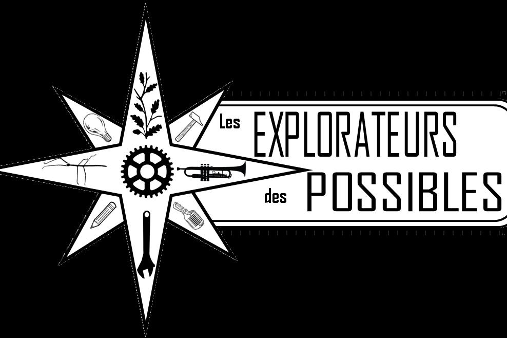 Les Explorateurs des Possibles